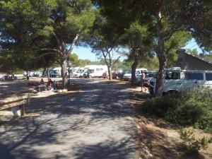 Caravanes al Babo