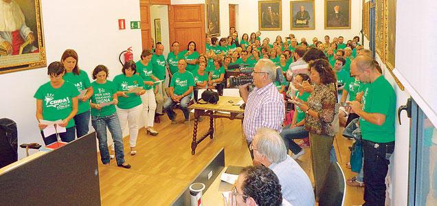 Foto propietat de Diario de Mallorca